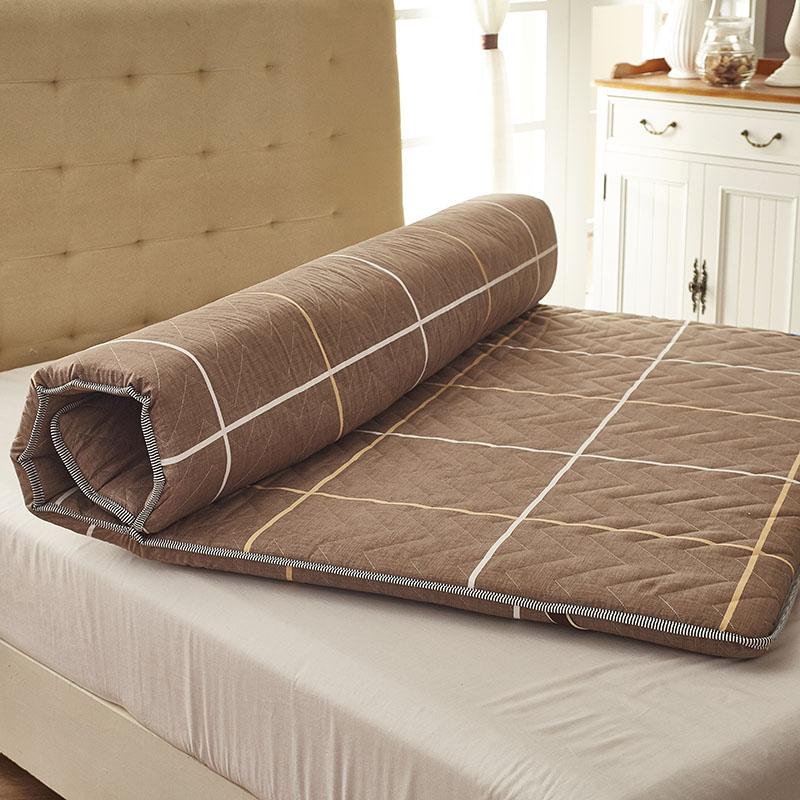 丽诺床垫-印花三明治床垫
