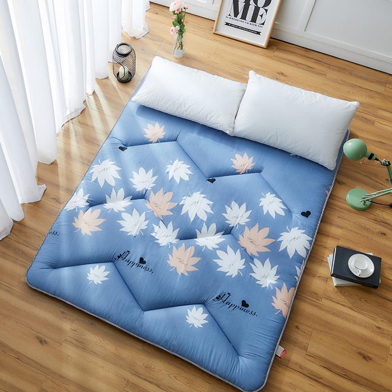 金圣伦新款印花床垫
