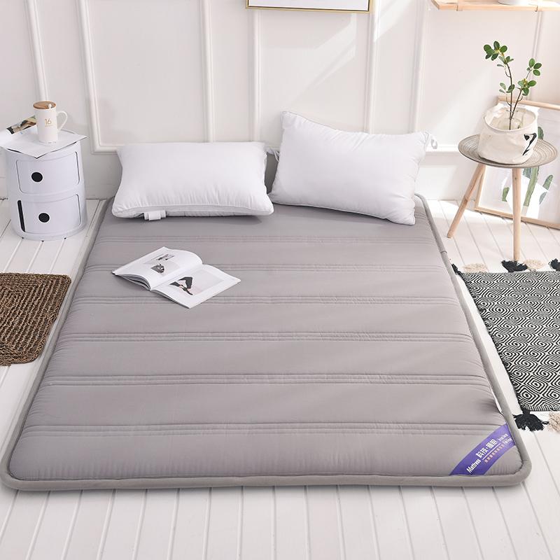 米帛多层复合宽包边压缩床垫