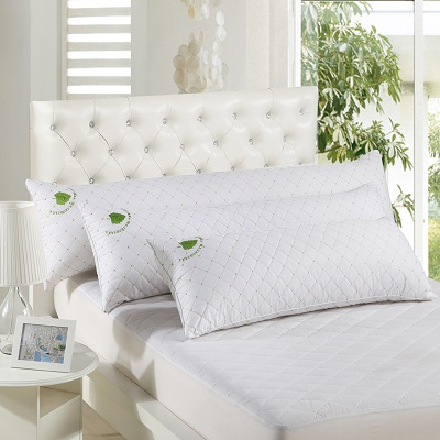 梦莉丝枕业双人枕保健枕特惠枕学生枕成人枕长枕