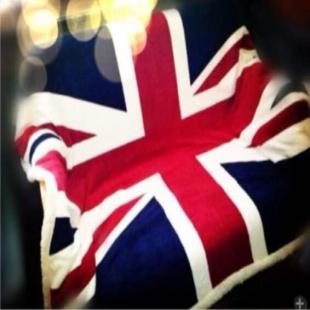 外贸出口英国国旗美国国旗加拿大国旗多功能毯休闲毯午休毯盖毯